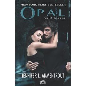 Opal - Lux Vol. III   Jennifer L. Armentrout imagine