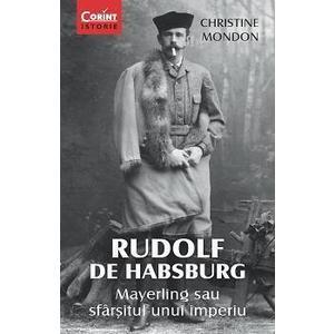 Rudolf de Habsburg   Christine Mondon imagine