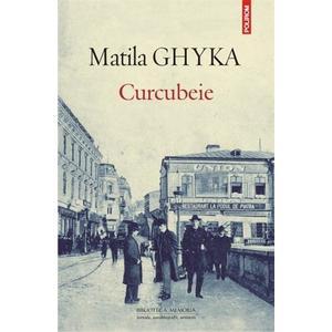 Curcubeie | Matila C. Ghyka imagine