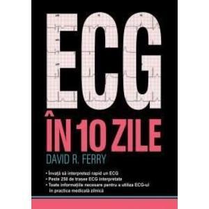 ECG in 10 zile imagine