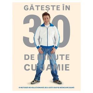 Gateste in 30 de minute cu Jamie | Jamie Oliver imagine