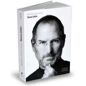 Steve Jobs. Biografia autorizata imagine