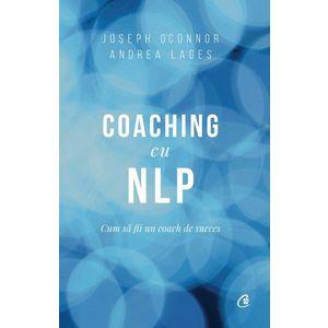 Coaching cu NLP | Joseph O'Connor imagine