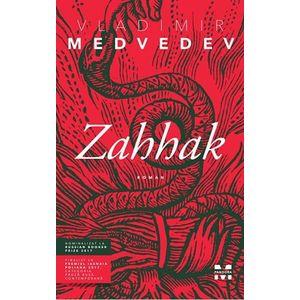 Zahhak | Vladimir Medvedev imagine