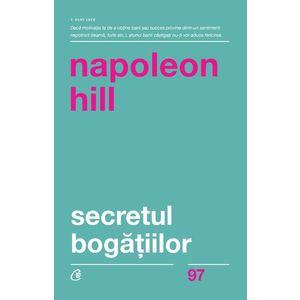 Secretul bogatiilor | Napoleon Hill imagine