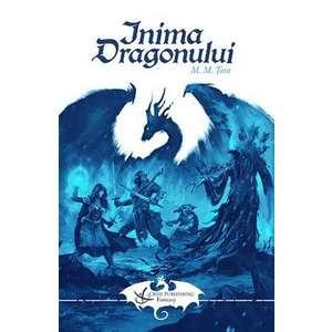 Inima Dragonului/Mircea Tara imagine