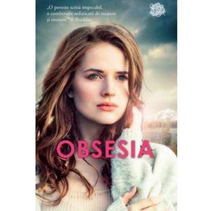 Obsesia | Nora Roberts imagine