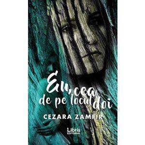 Eu, cea de pe locul doi | Cezara Zamfir imagine