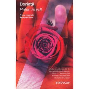 Dorinta - Volumul 1   Helen Hardt imagine