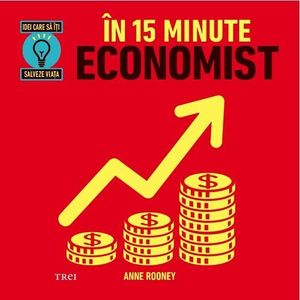 In 15 minute economist   Anne Rooney imagine