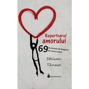 Repertoarul Amorului   Stelian Tanase imagine