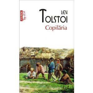 Copilaria | Lev Tolstoi imagine