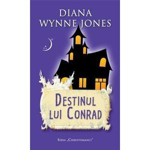Diana Wynne Jones imagine