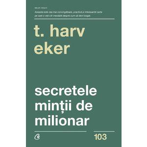 Secretele mintii de milionar imagine