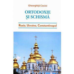 Ortodoxie si schisma | Gheorghita Ciocioi imagine