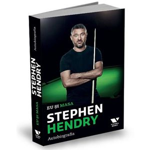 Stephen Hendry imagine