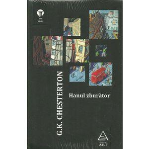 Hanul zburator | G.K. Chesterton imagine