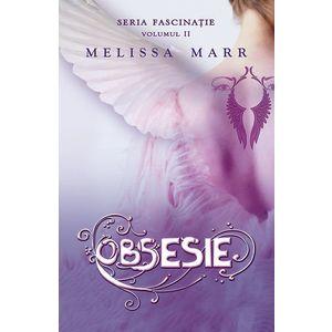 Obsesie   Melissa Marr imagine