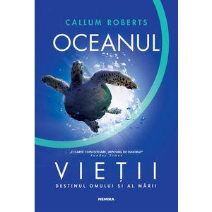 Oceanul vietii | Callum Roberts imagine