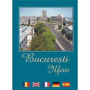 CD - Carte Bucuresti - Ilfov | imagine