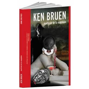 Martirele de la Magdalen - Ken Bruen imagine