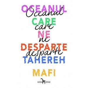 Oceanul care ne desparte | Tahereh Mafi imagine