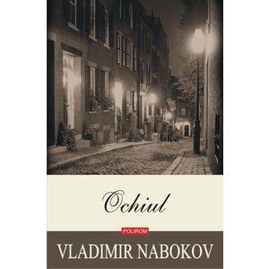 Ochiul | Vladimir Nabokov imagine