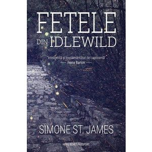 Fetele din Idlewild   Simone St. James imagine