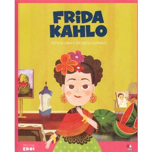 Frida Kahlo imagine