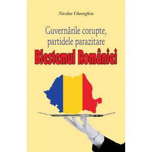 Blestemul Romaniei | Nicolae Gheorghiu imagine