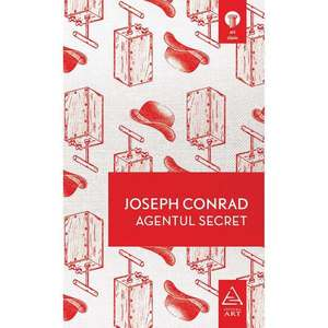 Agentul secret - Joseph Conrad imagine