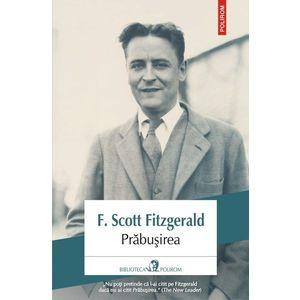 Prabusirea | F. Scott Fitzgerald imagine
