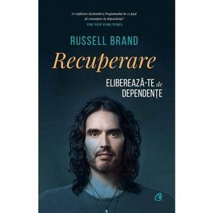 Recuperare | Russell Brand imagine