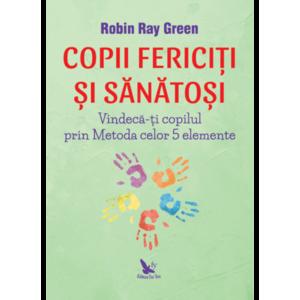 Green Robin-Ray imagine