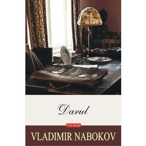 Darul | Vladimir Nabokov imagine