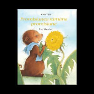 Promisiunea ramane promisiune | Knister, Eve Tharlet imagine