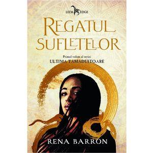 Regatul sufletelor | Rena Barron imagine