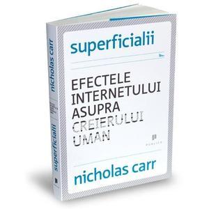 Nicholas Carr imagine