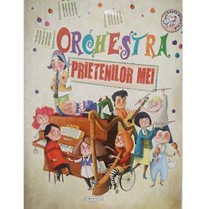 Orchestra prietenilor mei imagine