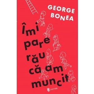 George Bonea imagine