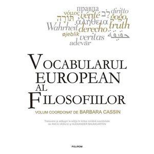 Vocabularul european al filosofiilor | Barbara Cassin imagine