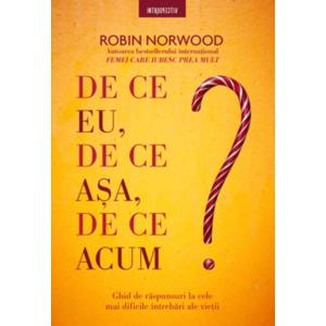 Robin Norwood imagine