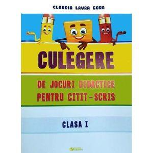 Gora Claudia-Laura imagine