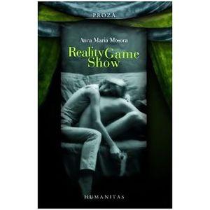 Reality Game Show | Anca Maria Mosora imagine