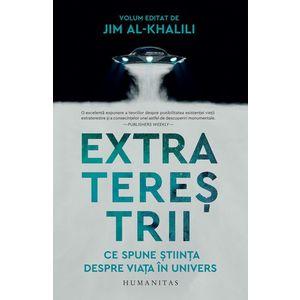 Extraterestrii | Jim Al-Khalili imagine