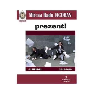Mircea Radu Iacoban imagine