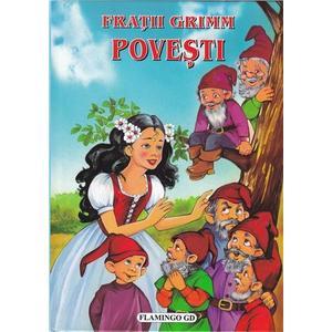 Povesti | Fratii Grimm imagine