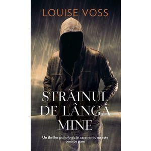 Louise Voss imagine