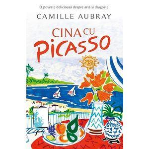 Cina cu Picasso | Camille Aubray imagine