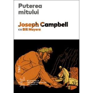 Joseph Campbell, Bill Moyers imagine